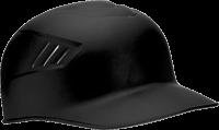CFPBHM Matte Catcher Skull Cap black