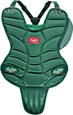 8P2 Youth Chestprotector