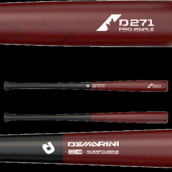 WTDX271BW18 Pro Maple Composite Wood Bat