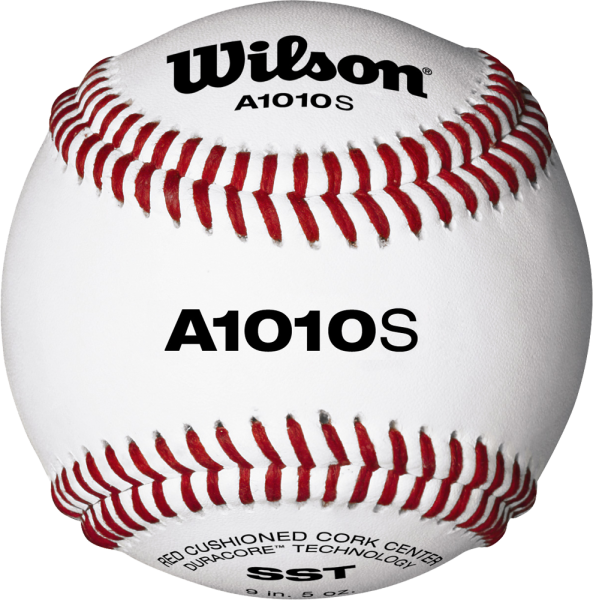 WTA1010S BLEM Baseball single