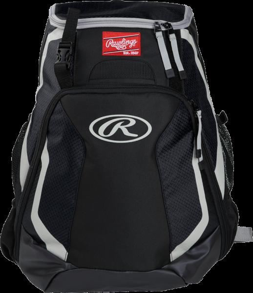 R500 Backpack black