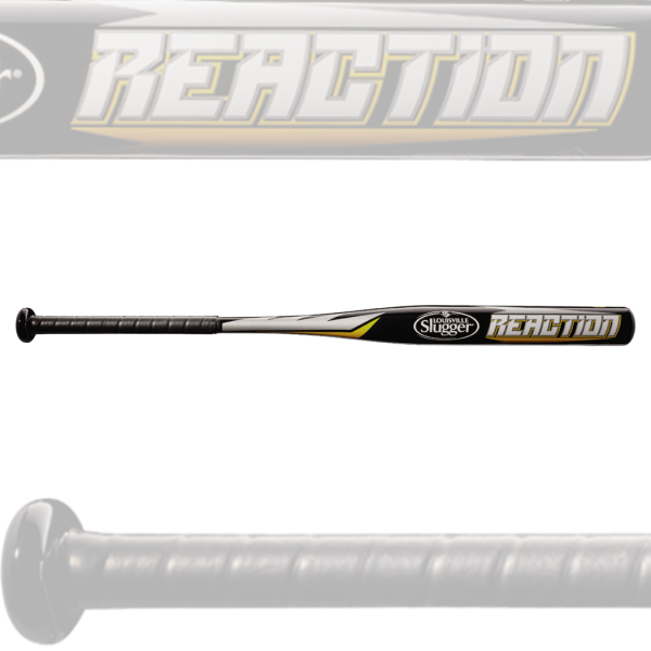 SBRA14IUK Reaction Slowpitch black