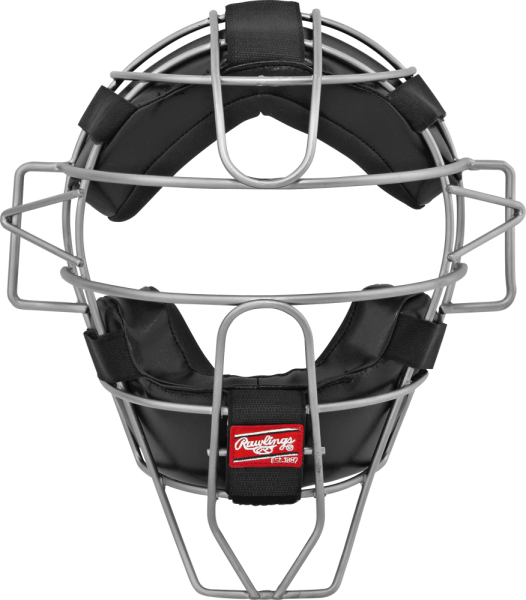 LWMX2 Catcher Mask black