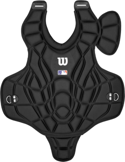 WTA3303 Prestige Intermediate Chestprotector black