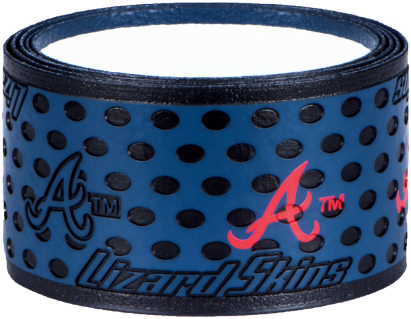Bat Grip 1.1 mm Bat Wrap Atlanta Braves