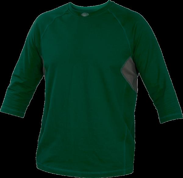 RS34 Runner Adult Performance Undershirt dark green