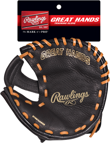 Great Hands Training Glove