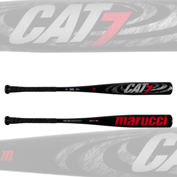 MCBC7CB CAT 7 Black (-3)