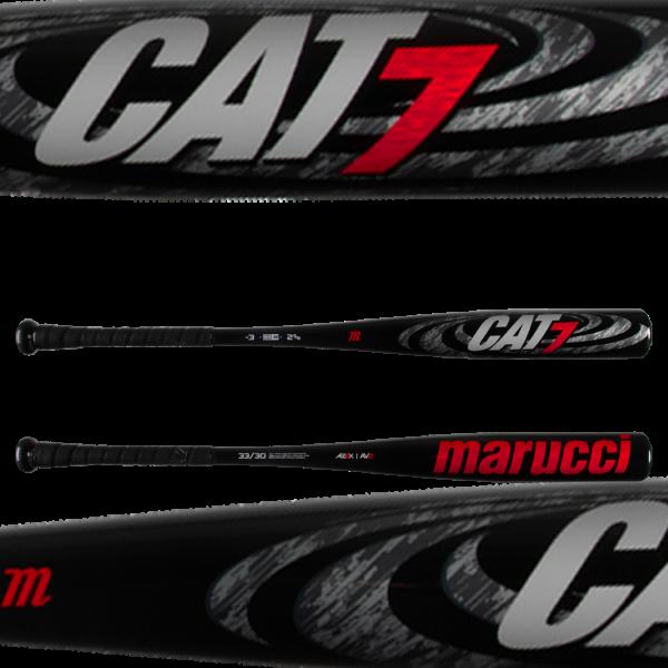MCBC7CB CAT 7 Black (-3)