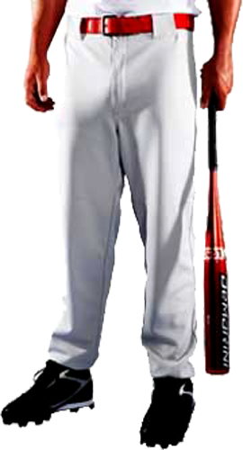 3752 Adult Pant white
