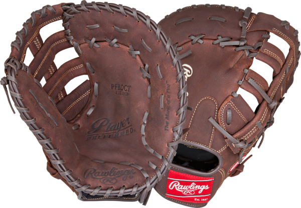 PFBDCT Player Preferred First Base Mitt
