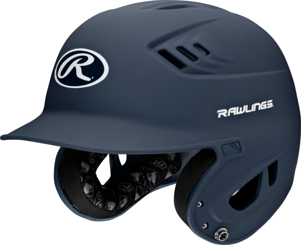 R16MJ JUNIOR MATTE Junior Helmet navy