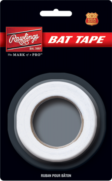 Bat Tape white