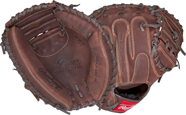 PCM30 Catcher Mitt