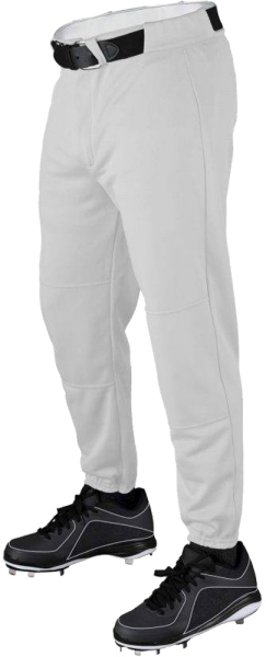WTA4228 P201 Classic Fit YOUTH Pant white