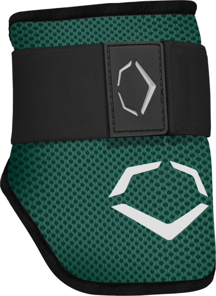 WTV6112 SRZ-1 Adult Elbow Guard dark green