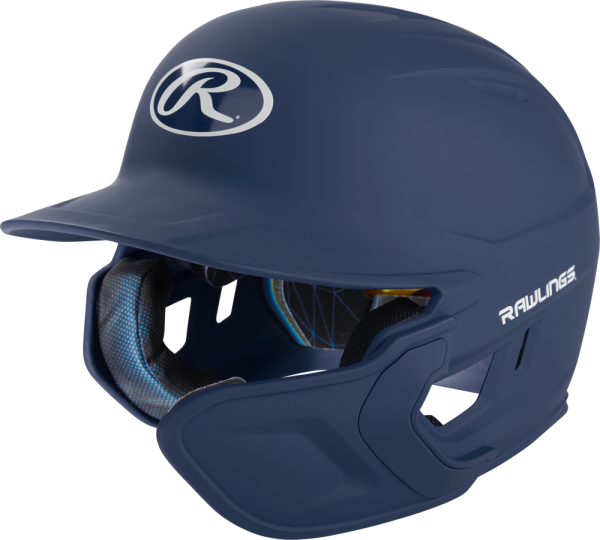 MACHEXTR-S Adult Right Handed Batter navy