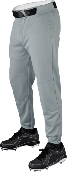 WTA4328 P201 Classic Fit Adult Pant grey