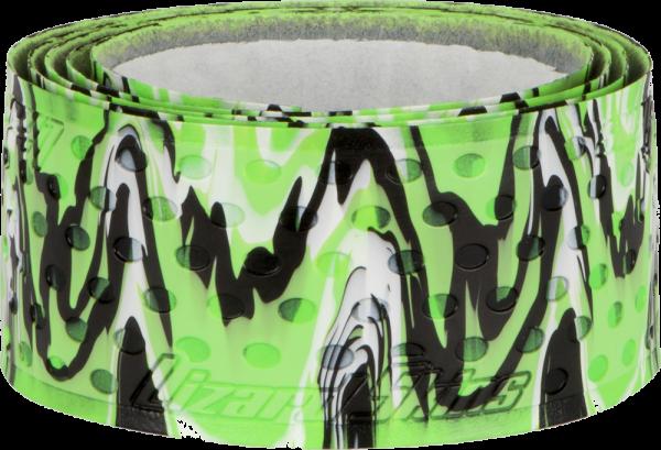 Bat Grip 1.1 mm Bat Wrap Lime Camo