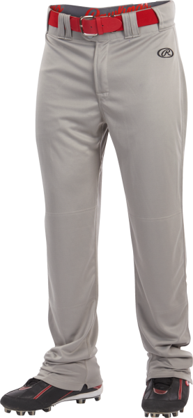 YLNCHSR Launch Youth Baggy Pant grey