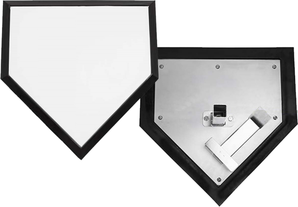 Pro Style Homeplate
