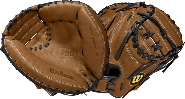 WTA09RB20CM34 A900 Catcher Mitt