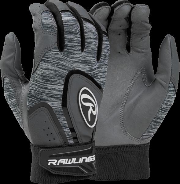 5150GBG YOUTH Batting Glove Pair black