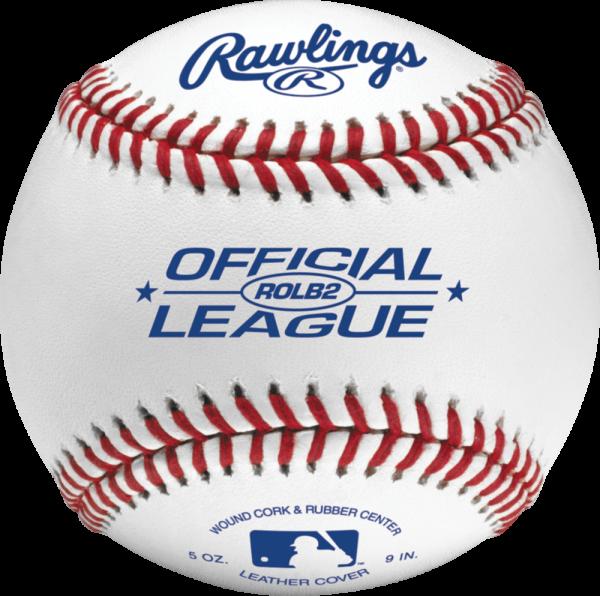 ROLB2 Baseball Stück