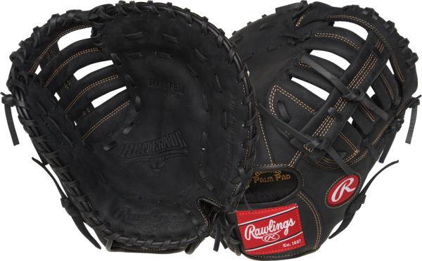 R115FBM Youth First Base Mitt 2019