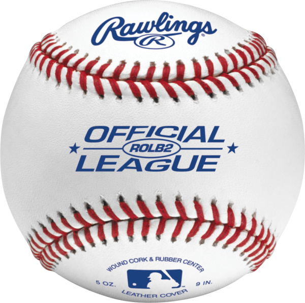 ROLB2 Baseball Dozen