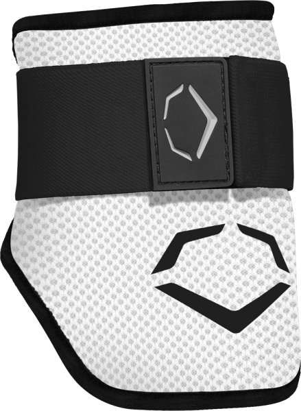 WTV6113 SRZ-1 YOUTH Elbow Guard white