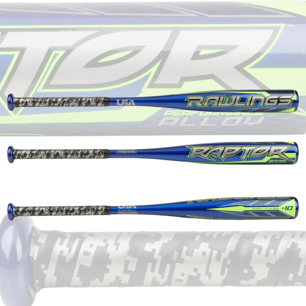 USZR10 Raptor USA Baseball (-10)