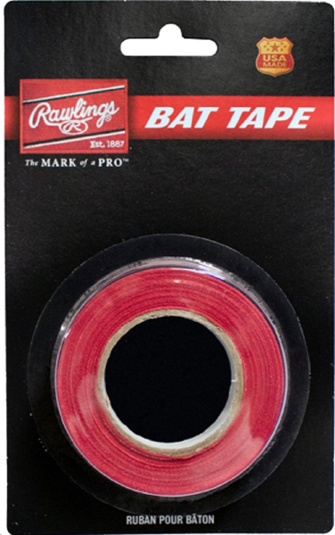 Bat Tape red