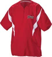 Sidewinder Batting Cage Jacket