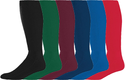 Youth Performance Solid Socks