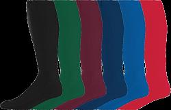 Adult Performance Solid Socks