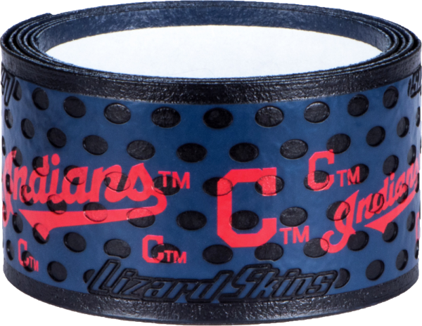 Bat Grip 1.1 mm Bat Wrap Cleveland Indians