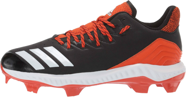 Bounce TPU Low black/orange
