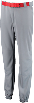 Adult Game Pant grey
