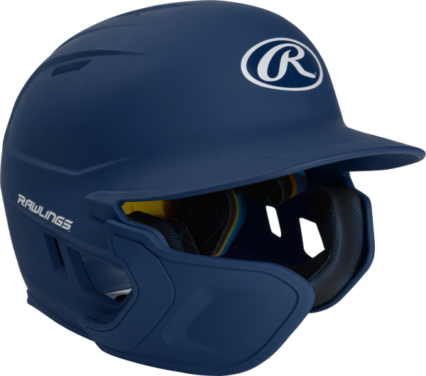MACHEXTL-S Adult Left Handed Batter navy