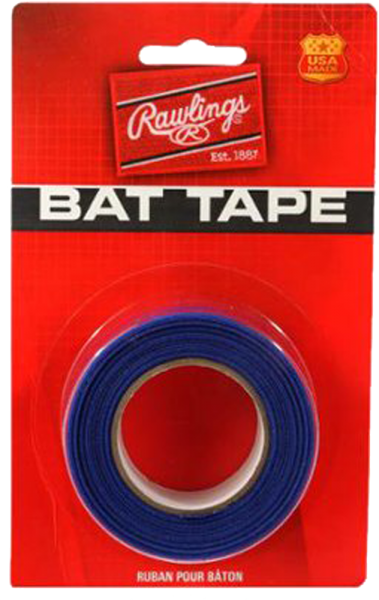 Bat Tape blue