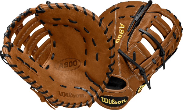 WTA09RB20BM12 A900 First Base Mitt