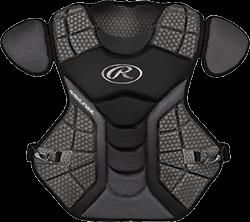 CPVEL Velo Adult Chestprotector black/graphite
