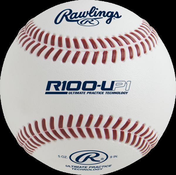 R100-UP1 Composite Baseball Dutzend