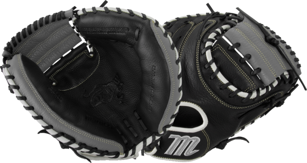 MFGOX2 Oxbow Catcher Mitt