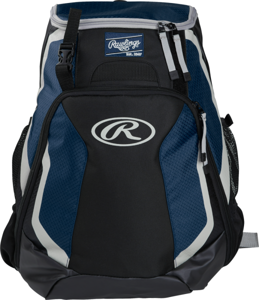 R500 Backpack navy