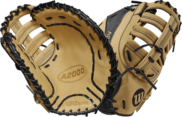 WTA20RB192800 A2000 First Base