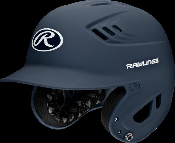 R16MS Senior Matte Adult Helmet navy