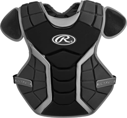 CPRNGDY Renegade Youth Chestprotector black