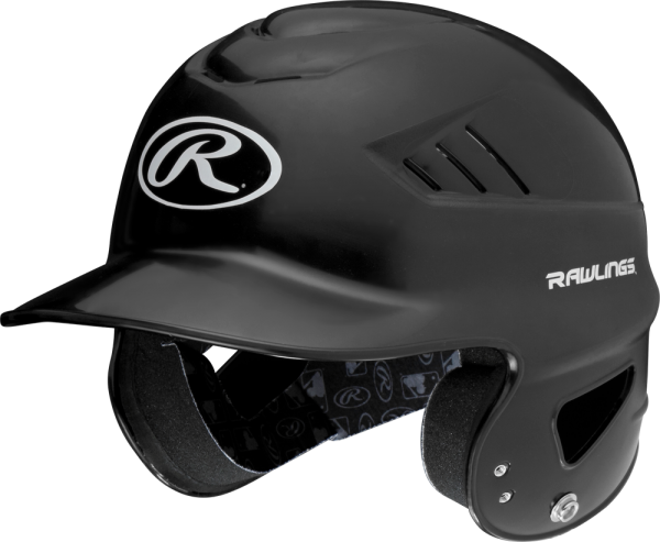 RCFH one-size-Helmet black